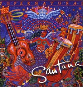 Ultimate Santana CD or Album