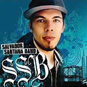 Salvador Santana photo