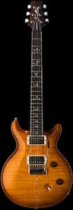 Paul Reed Smith: 25th Anniversary Santana Guitar