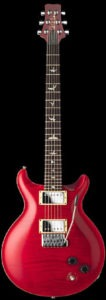 Paul Reed Smith: Santana III Signature Guitar