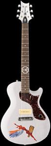 Paul Reed Smith: Carlos Santana SE One Abraxas Guitar