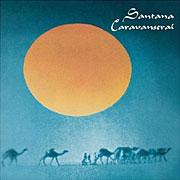 caravanserai album