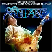 Guitar Heaven CD