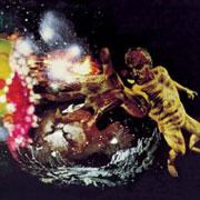 Santana 3 Album