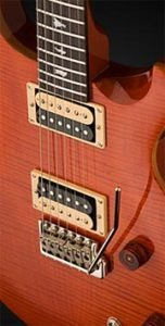 SE Santana guitars are simply stunning.